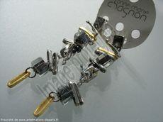 Boucles d'oreilles - erig02