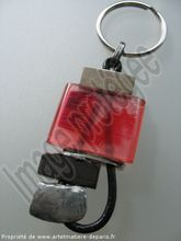 Porte-clés - ronan03